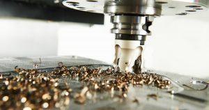 metal machining process