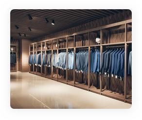 garment brand
