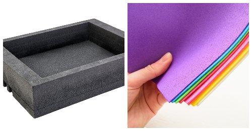 EVA foam packaging