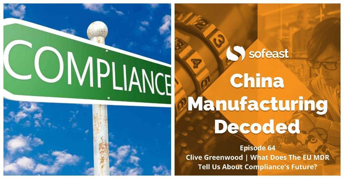 eu mdr compliance future podcast