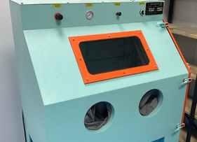 sofeast sandblasting machine